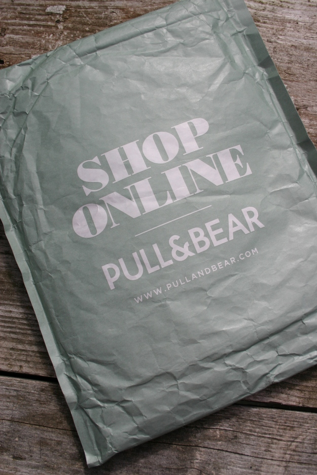 Pull&Bear verzending